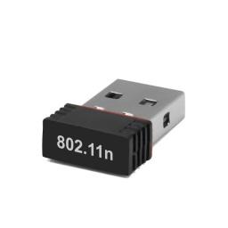 ADAPTADOR USB INALAMBRICO WIFI 150 MB/S