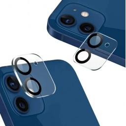 VIDRIO TEMPLADO PARA CAMARA FULL 3D IPHONE 12 PRO