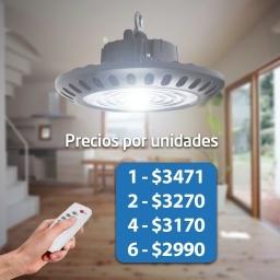 FOCO DISCO LED 150 W EXTERIOR / INTERIOR AVALON