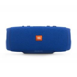 PARLANTE CHARCE 3 BLUETHOOT FM MICRO SD UBS 3.5 AZUL