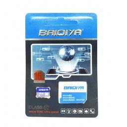 MEMORIA MICRO SD 16GB CLASE 10 CADAP BAIQIYA