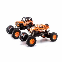 AUTO CONTROL REMOTO TIPO MONSTER TRUCK OFF ROAD BUGGY