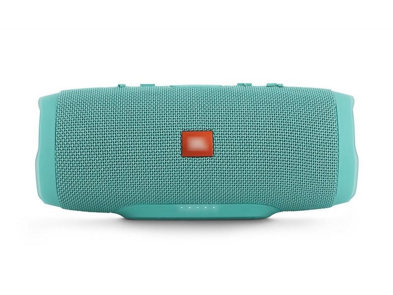 PARLANTE CHARCE 3 BLUETHOOT FM MICRO SD UBS 3.5 VERDE